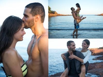 Protégé: Couple – Alexis & Delphine