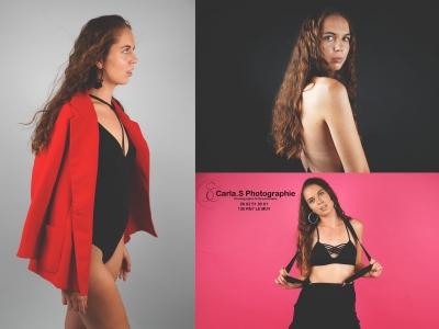 Protégé: Juliette – Studio