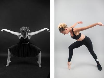 Protégé: Studio danse – Anne Laurence Franzini
