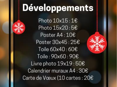 Protégé: Noël – Euphrasie, Emerence & Eirene