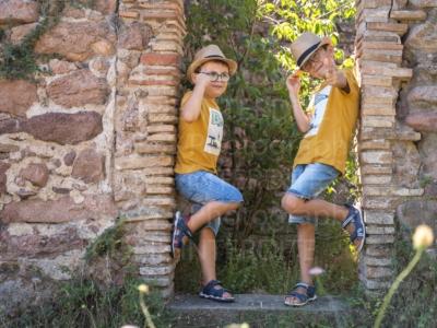 Protégé: Enzo & Enaël