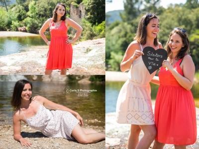 Protégé: Camille & Morgane – Séance entre soeur